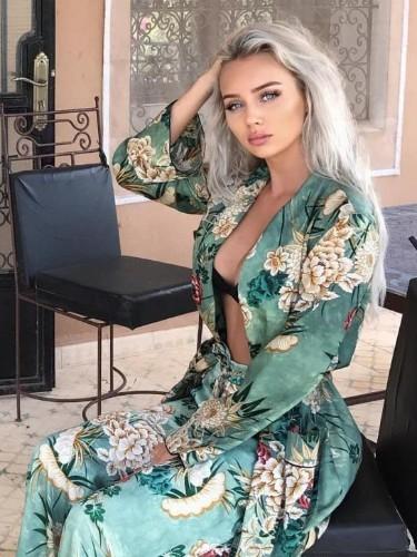 Regina (21) в Санкт-Петербург эскорт - Фото: 4