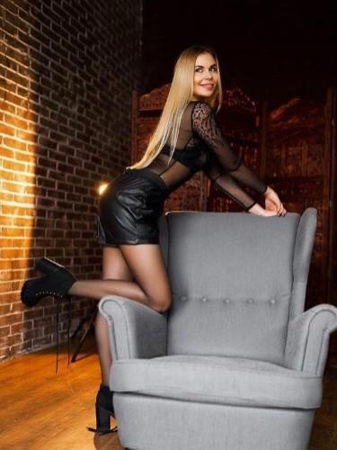 Lena (26) в Санкт-Петербург эскорт - Фото: 7