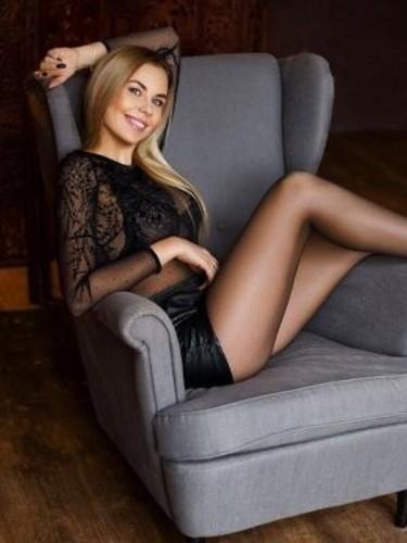Lena (26) в Санкт-Петербург эскорт - Фото: 4