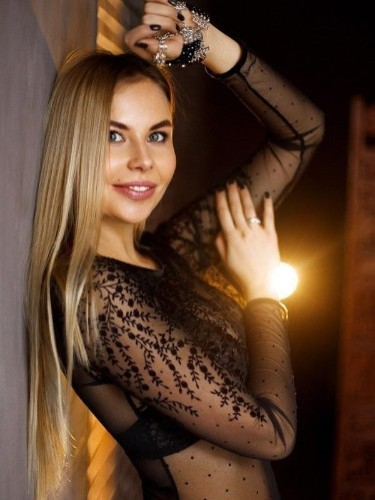 Lena (26) в Санкт-Петербург эскорт - Фото: 6