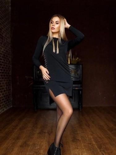 Lena (26) в Санкт-Петербург эскорт - Фото: 5