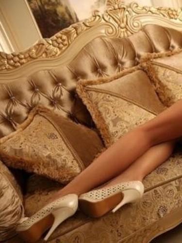 Milena (26) в Санкт-Петербург эскорт - Фото: 5