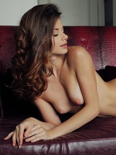 Maryia (23) в Санкт-Петербург кинки эскорт - Фото: 5
