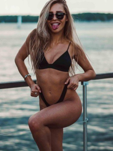 Shura (23) в Санкт-Петербург кинки эскорт - Фото: 5
