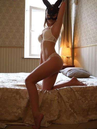 Milena (21) в Санкт-Петербург эскорт - Фото: 5