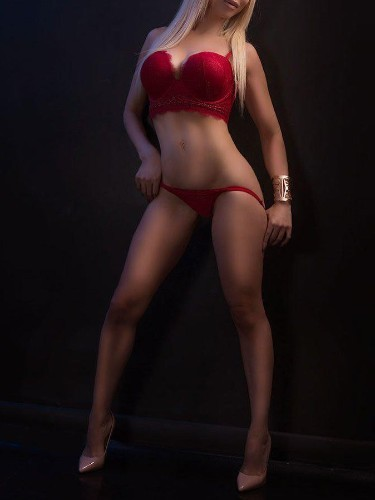 Sex ad by kinky escort Sensual Sophie (24) in Limassol - Photo: 4