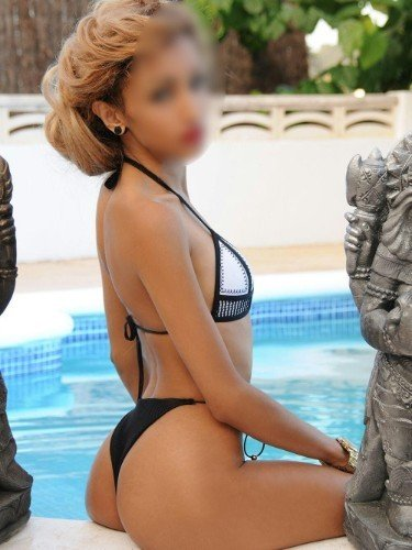 Sex ad by escort Lidia (24) in Leeds - Photo: 3