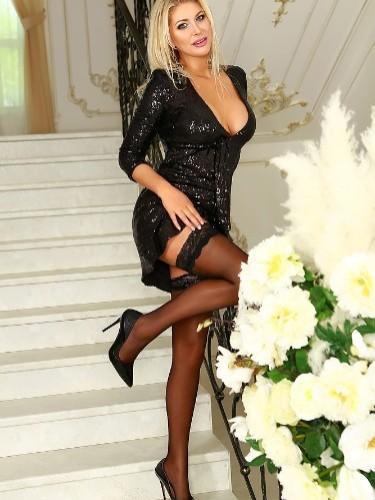 Elena в Москва эскорт - Фото: 4