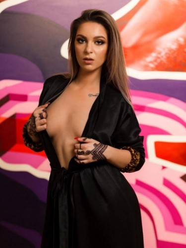 Sex ad by kinky escort Cataleya (24) in Limassol - Photo: 5