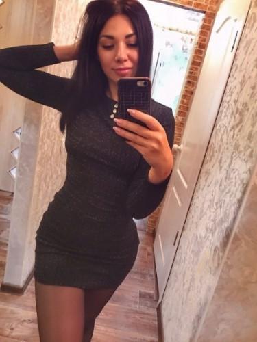 Nina (24) в Санкт-Петербург эскорт - Фото: 1
