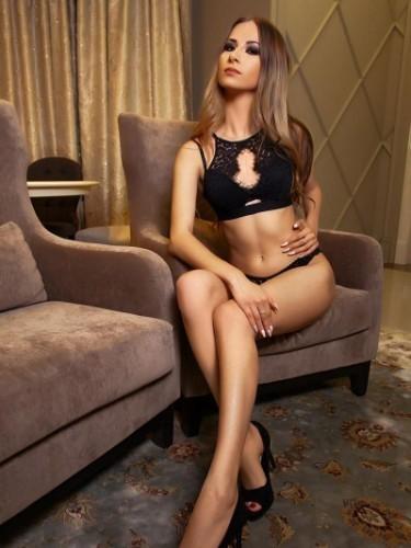 Elya (23) в Санкт-Петербург эскорт - Фото: 1