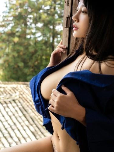 Sex ad by escort Nana in Tokyo - Photo: 3