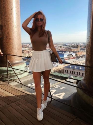 Sex ad by escort Jana (23) in Limassol - Photo: 6