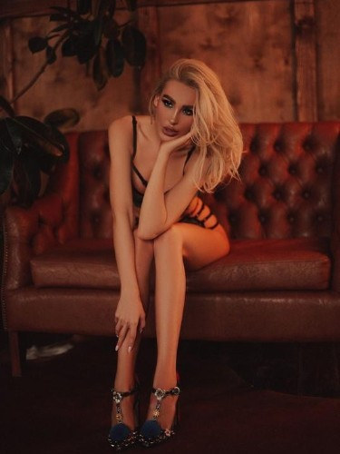 Sex ad by kinky escort Anastasia (24) in Limassol - Photo: 4