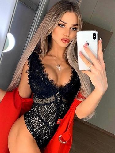 Nika (24) в Санкт-Петербург эскорт - Фото: 3