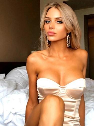 Nika (24) в Санкт-Петербург эскорт - Фото: 4