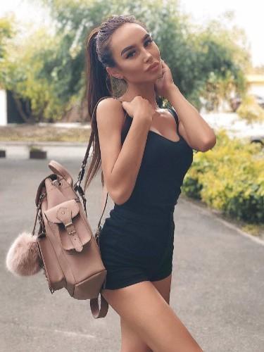 Zhenya (24) в Санкт-Петербург кинки эскорт - Фото: 5