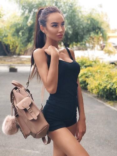 Zhenya (24) в Санкт-Петербург кинки эскорт - Фото: 4