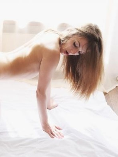 Gela (22) в Санкт-Петербург эскорт - Фото: 4