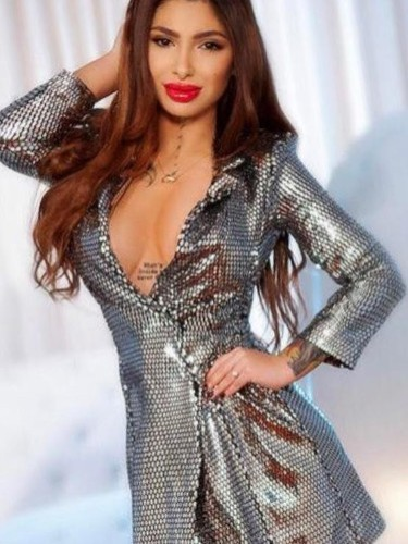 Sex ad by escort Illona (21) in London - Photo: 1