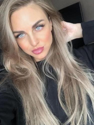 Margarita (20) в Санкт-Петербург эскорт - Фото: 6