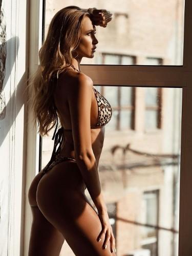 Katya (26) в Москва эскорт - Фото: 5