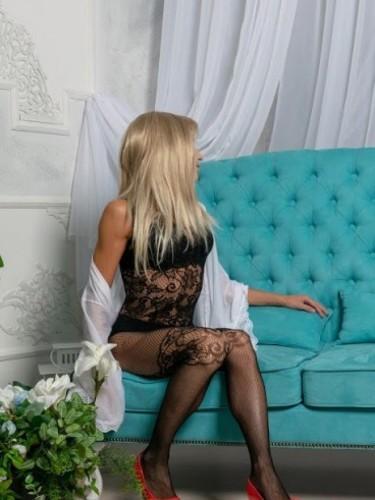 Artemida (23) в Санкт-Петербург эскорт - Фото: 5