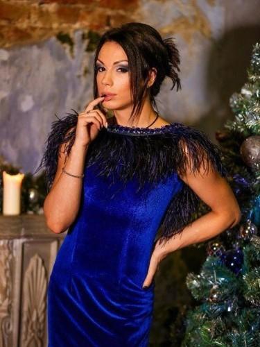 Demetra (18) в Санкт-Петербург эскорт - Фото: 3