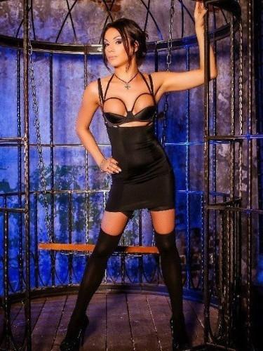 Demetra (18) в Санкт-Петербург эскорт - Фото: 4