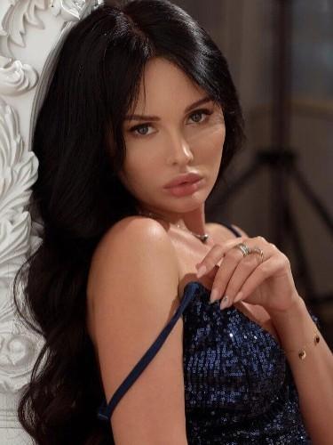 Hilary Diamond (23) в Лимассол эскорт - Фото: 6