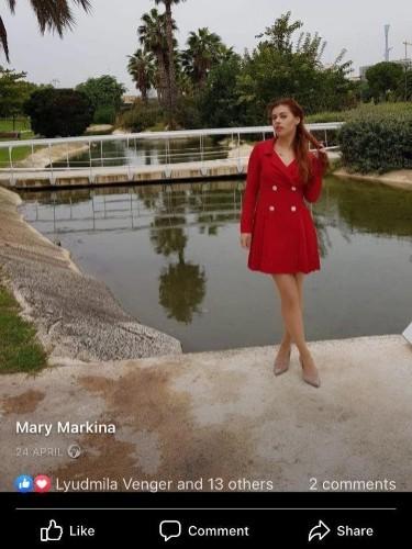 Sex ad by escort Laura (23) in Larnaca - Photo: 3
