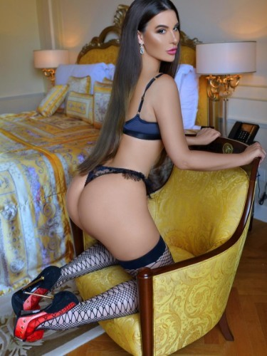 Sex ad by kinky escort Lola (25) in Cape Town - Photo: 5