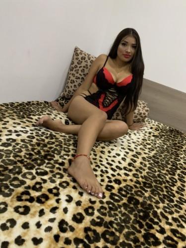Sex ad by kinky escort Renata (24) in Sliema - Photo: 3