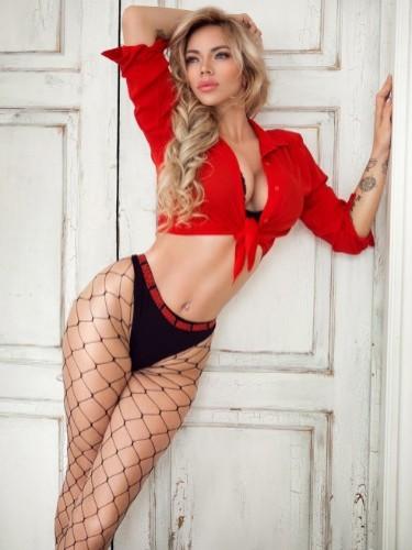 Ulyana (25) в Санкт-Петербург кинки эскорт - Фото: 4