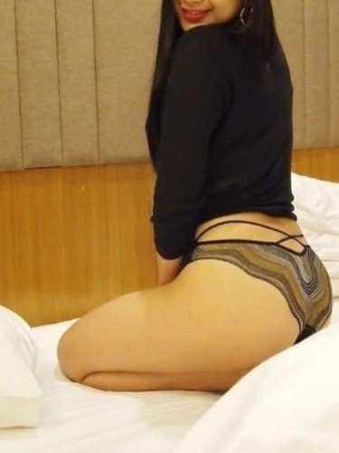 Sex ad by escort Melly (22) in Jakarta - Photo: 4