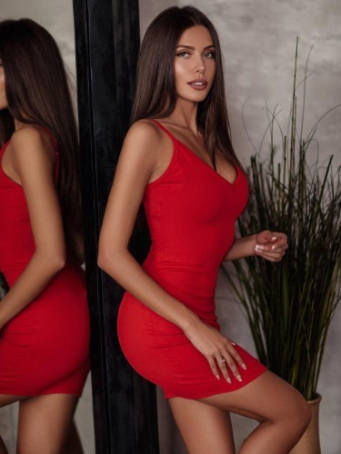 Sex ad by escort Sasha (23) in Shanghai - Photo: 7