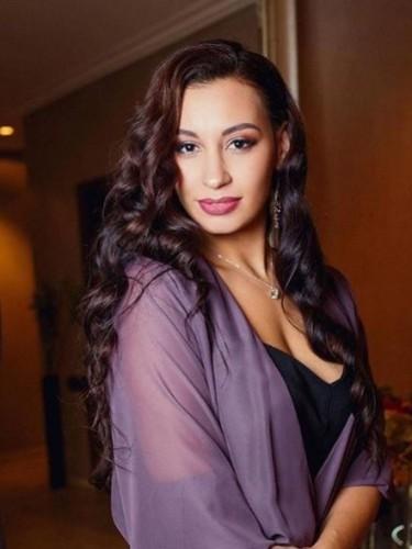 Milana (22) в Москва - Фото: 4