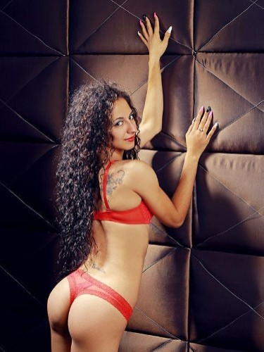 Sex ad by escort Nicolle (23) in Berlin - Foto: 4
