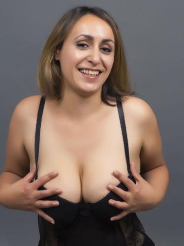 Sex ad by escort Anne (30) in Berlin - Foto: 3