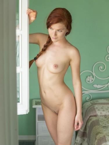 Marta (25) в Москва эскорт - Фото: 1