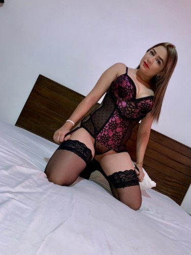 Sex ad by kinky escort Marcela (24) in Sliema - Photo: 5