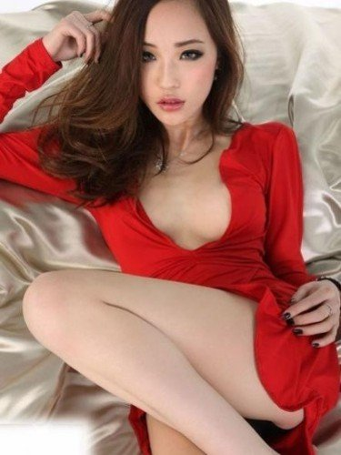 Sex ad by escort Noriko in Tokyo - Photo: 1