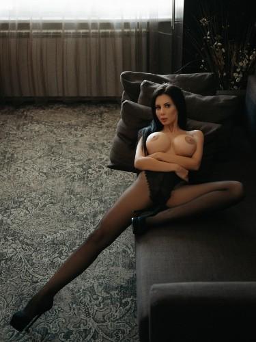 Sex ad by escort Andrea (28) in Frankfurt - Foto: 4