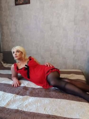 Sex ad by kinky escort Alisa (30) in Nicosia - Photo: 7