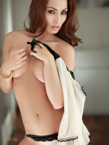 Sex ad by kinky escort Lana (27) in Paphos - Photo: 3