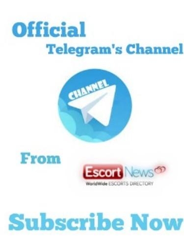Russia Channel в Москва эскорт - Фото: 1