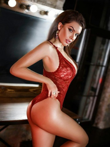 Sex ad by escort Lena (21) in Limassol - Photo: 5