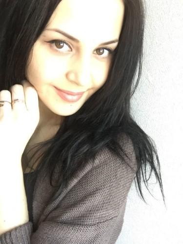 Lika (20) в Москва кинки эскорт - Фото: 4