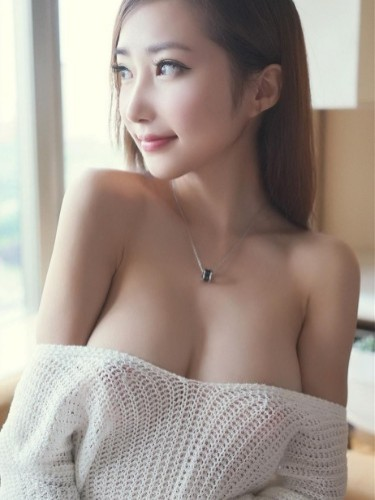 Sex ad by escort Natsuki in Tokyo - Photo: 3
