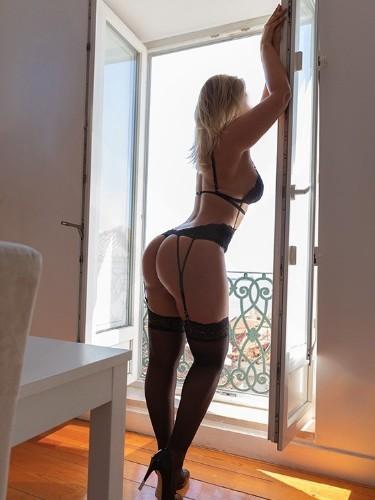 Carolina Garrett (30) Fetish Escort Babe in Vilamoura - Photo: 3